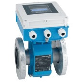 Promag Electromagnetic Flow Meter