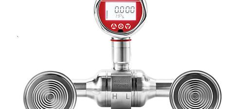 LEEG SMP858-NSF Pressure transmitter