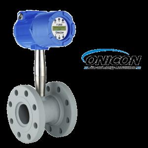 Onicon F2600 Vortex Flow Meter