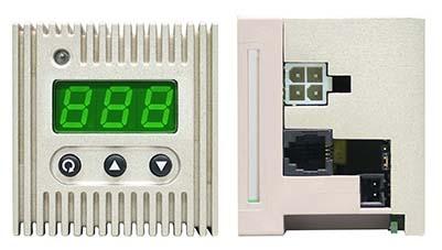 Brainchil PID Temperature controller NC200