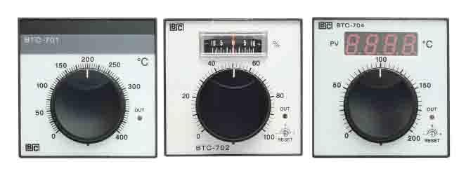 Brainchild analog Controller