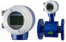 Flowmag Electromagnetic Flow Meter