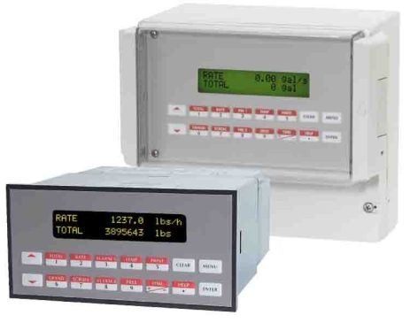 KEP ES761 Net  Energy Flow Computer