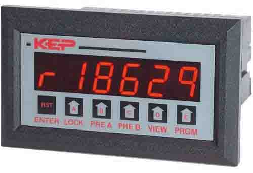 KEPmeter int69r Rate meter