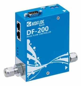 Kofloc DF200 mass Flow controller