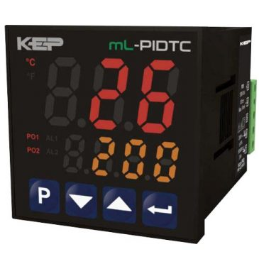 pid temperature controller ml pidtc