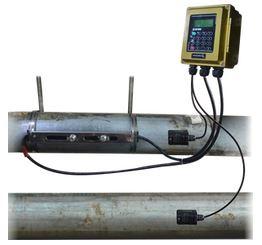 Flowmeter Ultrasonic